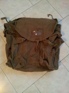 army bag