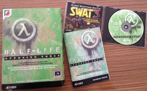 half life opposing force pc game