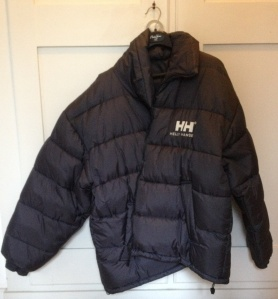 HH heavy jacket